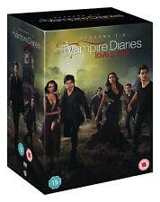 VAMPIRE DIARIES COMPLETE Series 1-6 DVD Box Set Season 1 2 3 4 5 6 UK Rele NEW