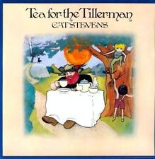 Tea for the Tillerman by Cat Stevens (Vinyl, Oct-2004, Universal/Island)