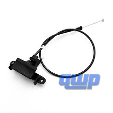 New Hood Release Bowden Cable for BMW E70 E71 X5 X6 2007-2014 51237164798