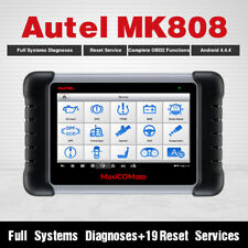 SALE! Autel MK808 MX808 OBD2 EOBD Diagnostic Scanner All Car System Scan Tablet
