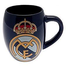 Real Madrid Fc Taza de Té Bañera