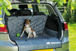 Henry Wag Boot & Bumper Protector, Car Boot Protector, Dog protector for car