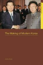 The Making of Modern Korea: A History (Asias Transformations-ExLibrary
