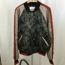Eleven Paris La Collection Jacket Mid Forest Size Xl Brand New With Tags!