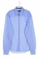 McNEAL gestreiftes Hemd L Vintage tailored Oberteil