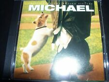 Michael Motion Picture Soundtrack CD (Bonnie Raitt Willie Nelson & More)