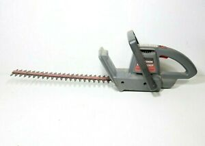 """Craftsman Bushwacker Hedge Trimmer 2.6 Amp With 16"""" Blade"""
