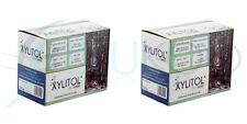 Xylitol Sachets - 50 x 4g (Pack of 2)