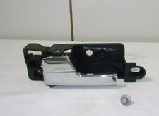 07-12 LINCOLN MKZ---06-09 FORD FUSION OEM REAR DRIVER SIDE INTERIOR DOOR HANDLE