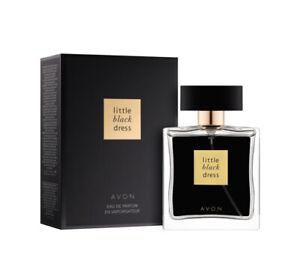 AVON LITTLE BLACK DRESS EDP 50 ML