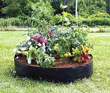 Portable Raised Fabric Planting Big Bag Bed For Vegetables Flowers herbs Fruit