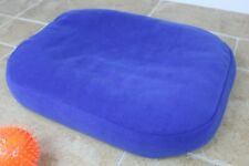 BEAN BAG Bed Soft THERMAL Fleece Dog Puppy Pet Cushion Mattress. Washable cover.