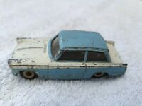 Vintage Dinky 189 Triumph Herald