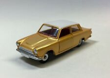 Dinky Toys Meccano Vintage #139 Ford Cortina *Code 3* Restoration