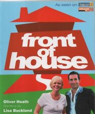 Front of House by Oliver Heath, Lisa Buckland (Paperback, 2005)