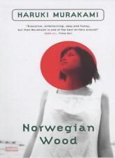 Norwegian Wood (Panther),Haruki Murakami