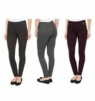 SALE!! NEW DKNY Ladies' Pull-on Ponte Pant VARIETY SIZE & COLOR Free ShippingB31