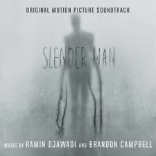 Slender Man / O.S.T. (2018, CD NEUF)