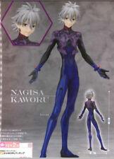 Neon Genesis Evangelion Kaworu Nagisa PM Premium PVC Figure SEGA