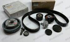 Genuine Timing Belt Kit + Dephaser Pulley Renault Megane Laguna Scenic 1.6 16V