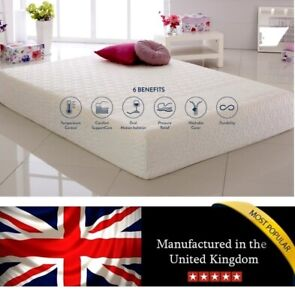 """Extra Firm Mattress (8 and 10"""" inch) For ORTHOPAEDICS & Overweight's / R36-000"""