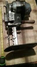 Kodak Brute Foam Saw Fabric Cutter
