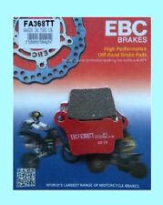 Ebc fa368tt Carbono Trasero Pastillas De Freno Para Ktm Exc Exc450 2004-15 & excr450 2008