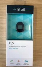 Fitbit Zip - Activity Tracker - Brand New And Sealed. Black.