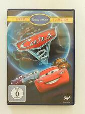 DVD Cars 2 Disney Pixar Zeichentrick Film Kinderfilm