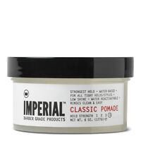 Imperial Classic Pomade 6 oz.