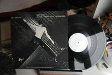 """PAUL DRESHER - NIGHT SONGS - DISCO VINILE - LP 33 GIRI - 12"""""""