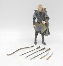 "Herr der Ringe / Lord of the Rings - LEGOLAS - LOTR 6"" Actionfigur"