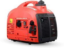 KRAFTWORLD Stromerzeuger Stromgenerator Campinggenerator
