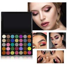 35 Colors Makeup Eyeshadow Palette Shimmer Matte Eye Shadow Cosmetics Beauty