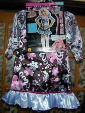 HALLOWEEN COSTUME Monster High Viperine Gorgon Girl S 4-6 Dress Glasses Adorable