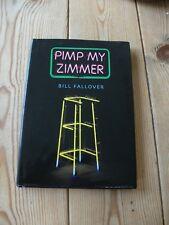 Pimp My Zimmer by Falloverart Publishing (Hardback, 2007) -first edition