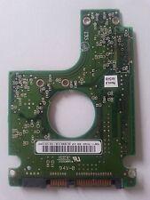 Controladora PCB Board WD 1200 BEVS - 75lat0 - 22lat0 - 60lat0 2060-701424-001