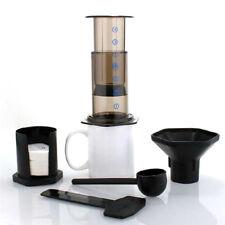 Filter Coffee Espresso Maker French Press Coffee Pot for AeroPress Machine Hot
