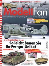 Modellfan Ausgabe 6//2018