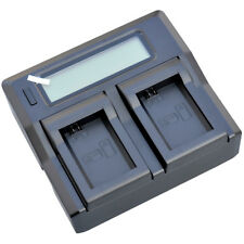 Lcd Quick Battery Charger For Sony Np-Fw50 A3000 A3500 A5000 A6000 A6300 A6500