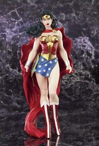 DC Comics - 30cm 1:6 Scale Wonder Woman Artfx Statue