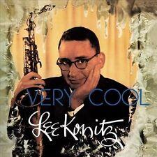 Very Cool/Tranquility by Lee Konitz (CD, Jun-2011, Phoenix Jazz)