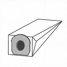 10 SACCHETTI ASPIRAPOLVERE JOHNSON DELPHIN LINEA - Z70