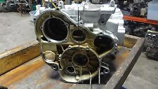 84 HONDA GL1200 GOLD WING ASPENCADE HM758 ENGINE TRANSMISSION CRANKCASE CASES