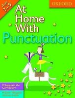 At Home With Punctuation (7-9), Lindsay, Sarah, Very Good Book