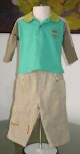 NWT Catimini 2-pc Outfit, sz 12M SO CUTE!!!