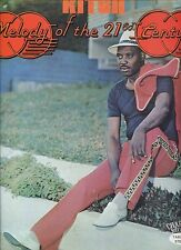 LORD KITCHENER melody of the 21st century UK 1978 EX LP