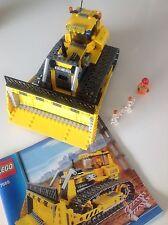 LEGO ® City 7685 - Dozer - Release Year: 2009 - 100% complete