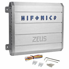 Hifonics Verstärker für Auto und Motorrad