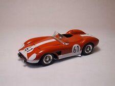 Ferrari 500 TRC  #61 Le Mans 1957 Koetcher/Bauer 1:43 Model 0104 ART-MODEL